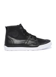 Palladium Pallarue Hi Leather Men Sneakers