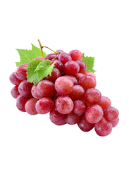 Efreshbuy Red Grapes Egypt, 500g