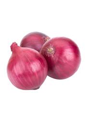 Efreshbuy Red Onion Oman, 1 Kg
