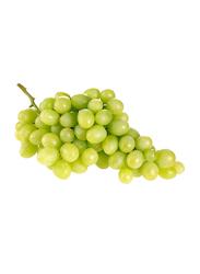 Efreshbuy Green Grapes Turkey, 500g