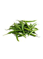 Efreshbuy Green Chilli, 250g