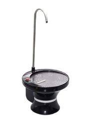 EzzySo Electric Water Pump Dispenser, Black