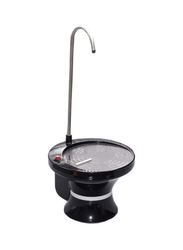 EzzySo Electric Water Pump Dispenser, S80-CSP, Black