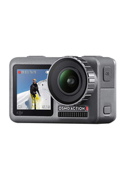 DJI Osmo Action Camera, 12MP, Black