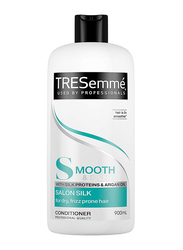 Tresemme Smooth & Silky Saloon Silk Conditioner, 900ml