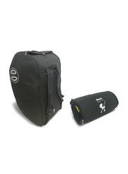 Doona Travel Bag, Black