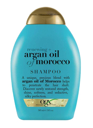 Ogx Renewing + Argan Oil of Morocco Shampoo for All Hair Types, 385ml