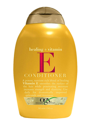 Ogx Healing + Vitamin E Conditioner for All Hair Types, 385ml