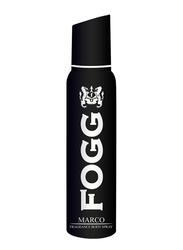 Fogg Marco Deodorant Spray, 120 ml
