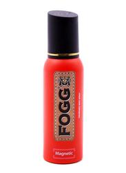 Fogg Magnetic Deodorant Spray, 120 ml