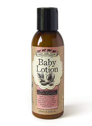Four Cow Farm 125ml Natural Baby Lotion for Kids