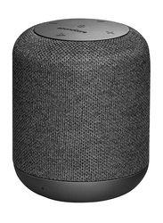 Anker SoundCore Motion Q Water-Resistant Portable Wireless Bluetooth Speaker, Black