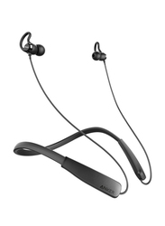 Anker SoundBuds Lite Wireless Bluetooth Neckband Headset with Mic, Black