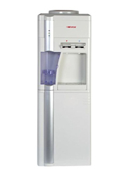 Nevica Hot and Cold Water Dispenser, with Cabinet, NV-533WD-C(N), Off White