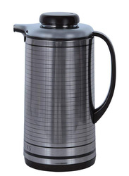 Nevica 1 Ltr Stainless Steel Vacuum Flask, NV-6065, Silver
