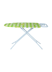 Nevica Ironing Board, NV-8004IB, Green/White