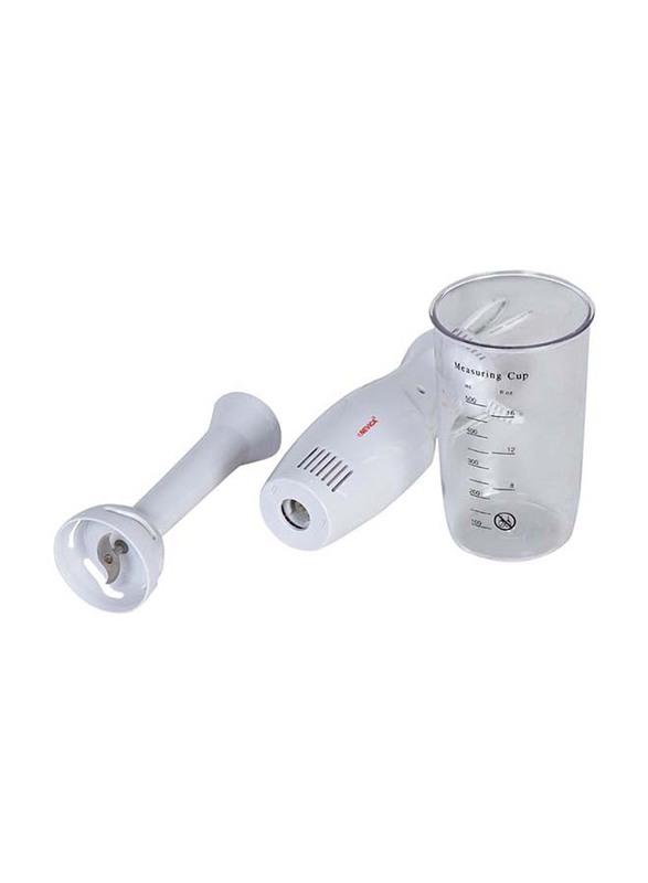 Nevica Hand Blender, 300W, NV-165 HB, White
