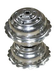 Raj 6cm Stainless Steel Aggarbatti Stand, SAS006, Silver
