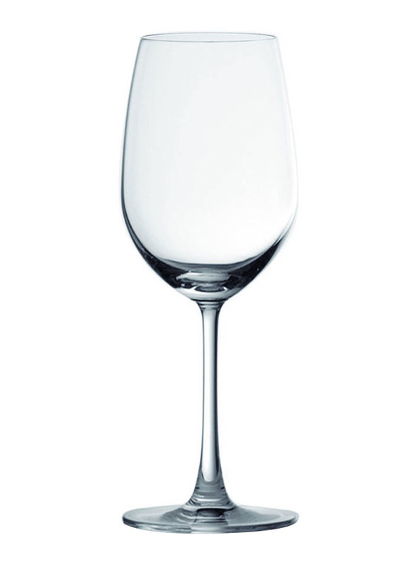 Ocean 425ml 6-Piece Set Madison Red Wine Glass, 015R15, Clear