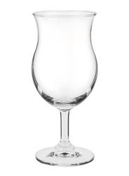 Ocean 350ml 6-Piece Set Cuba Poco Grande Glass, 522H16, Clear