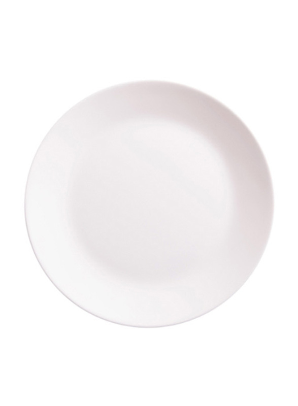 Dinewell 9-inch Melamine Soup Plate, DWP5081W, White