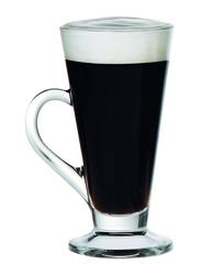 Ocean 230ml 6-Piece Set Kenya Glass Irish Coffee Mug, P01643, Clear