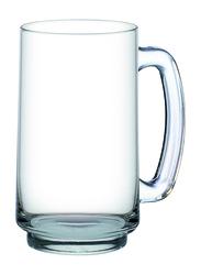 Ocean 357ml 6-Piece Set Playboy Glass Beer Mug, P00140, Clear