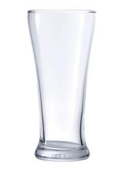 Ocean 400ml 3-Piece Set Pilsner Glass, B0091403, Clear