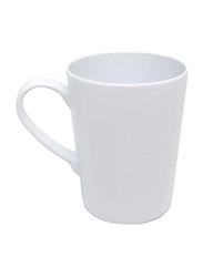 Dinewell 4-inch Melamine Mug, DWM4001W, White