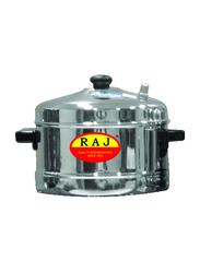Raj 4-Part Iddly Cooker, KIC004, 21.5x13 cm, Silver