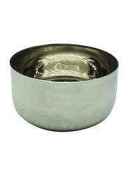 Raj 10cm Steel Sada Vatti, SV006.5, 10x5 cm, Silver