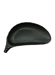 Dinewell 38cm Melamine Gentry Platter, DWMP0021B, Black