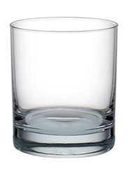 Ocean 245ml 6-Piece Set San Marino Rock Glass, B00409, Clear