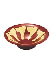 Dinewell 5-inch Melamine Small Hamus Bowl, DWHB3092H, Brown