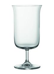 Lucaris 340ml 6-Piece Set Rims Deco Glass, LS12DC12, Clear