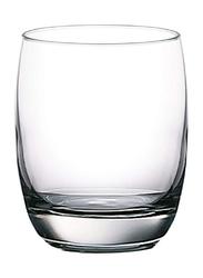 Ocean 320ml 3-Piece Set Ivory Rock Glass, B1301103, Clear