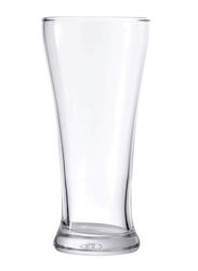 Ocean 400ml 6-Piece Set Pilsner Glass, B0091406, Clear