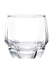 Ocean 340ml 3-Piece Set Charisma Glass, B1711203, Clear