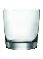 Lucaris 400ml 6-Piece Set Rims Low Ball Glass, LT12LB14, Clear