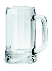 Ocean 355ml 6-Piece Set Munich Glass Beer Mug, P00840, Clear