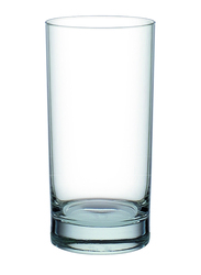 Ocean 350ml 6-Piece Set San Marino Hi Ball Glass, B00412, Clear