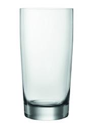 Lucaris 345ml 6-Piece Set Rims High Ball Glass, LT12HB12, Clear