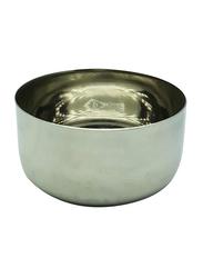 Raj 9cm Steel Sada Vatti, SV005.5, 9x4 cm, Silver