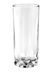 Ocean 430ml 6-Piece Set Connexion Long Drink Glass, P02809, Clear