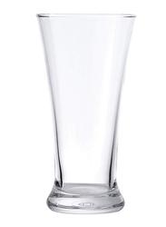 Ocean 300ml 6-Piece Set Pilsner Glass, B0091006, Clear