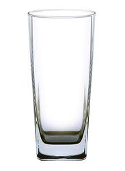 Ocean 320ml 3-Piece Set Plaza Glass Hi Ball, B1101103, Clear