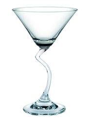 Ocean 210ml 6-Piece Set Cocktail Martini Glass, 521C07, Clear