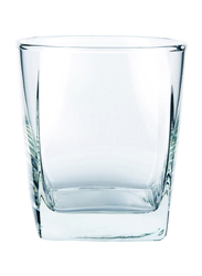 Ocean 295ml 6-Piece Set Plaza Rock Glass, B11010, Clear
