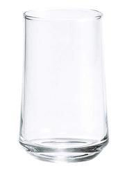Ocean 290ml 6-Piece Set Patio Hi Ball Glass, B1831006, Clear