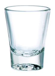 Ocean 60ml Solo Shot Glass, P00110, Clear
